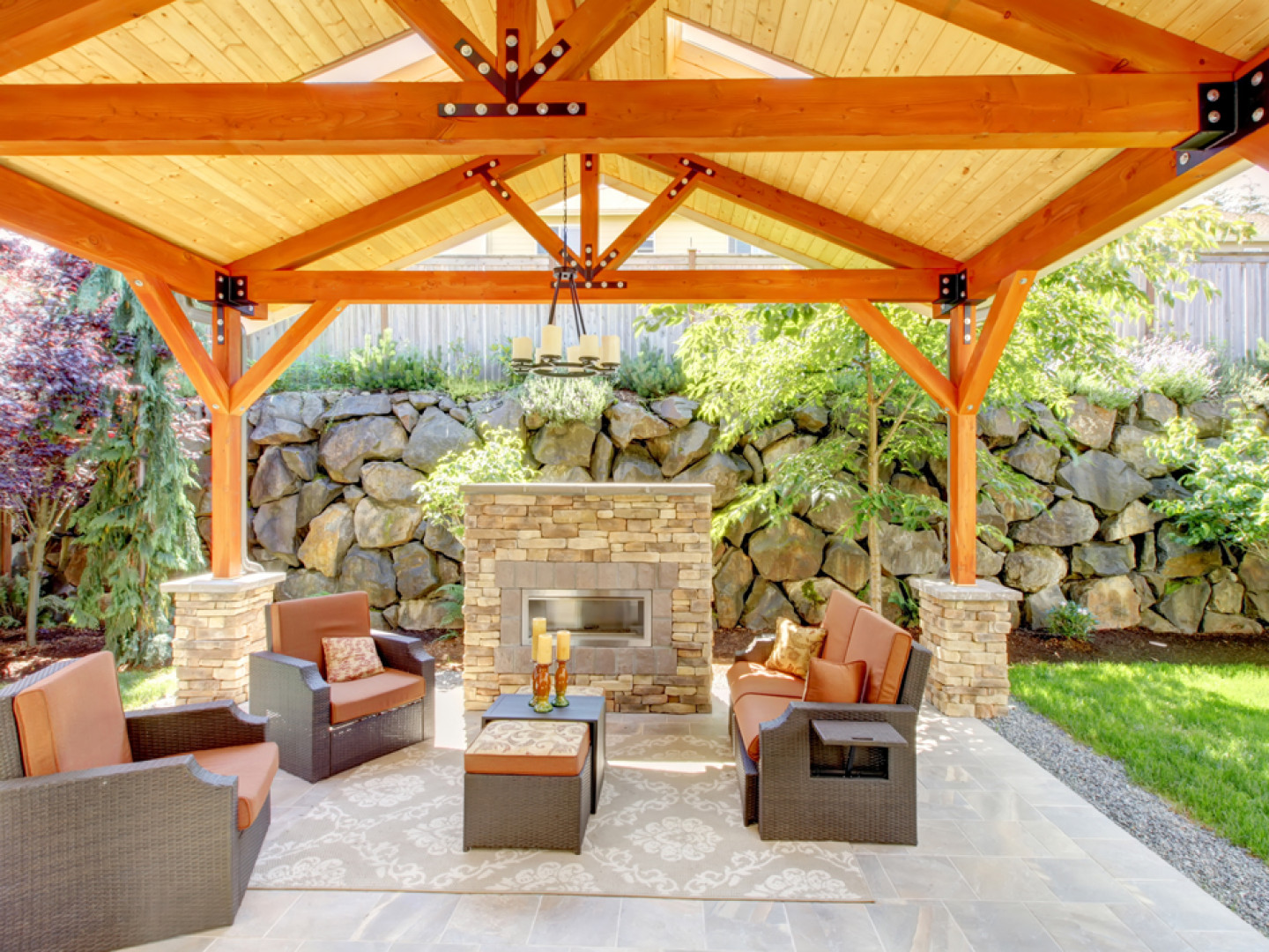 patio installation services hamburg ny